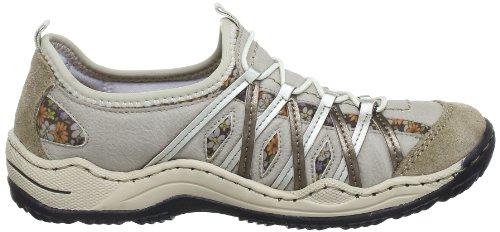 Rieker Sneaker Rieker L0563 Women's Low top, Women's