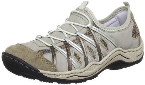 Rieker Sneaker Rieker L0563 женские низкие кеды, женские z6gDW