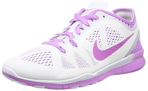 los angeles 76891 05202 Women s Indoor Shoes Nike Free TR 5 Breathe, Multicolored in May 2019