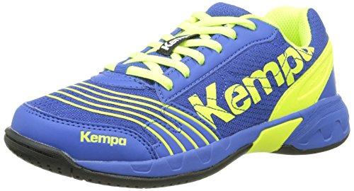 Dětská obuv Kempa ATTACK ONE JUNIOR v únoru 2019 71e4604c42