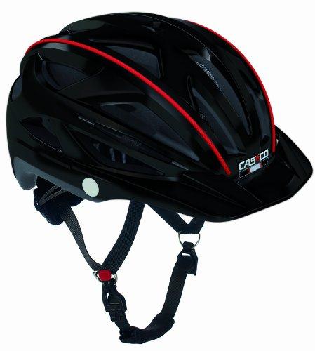 fahrradhelm erwachsene casco activ tc schwarz 57 61cm im. Black Bedroom Furniture Sets. Home Design Ideas