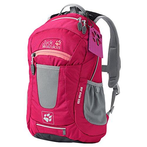 Sportschuhe großer Rabatt Brandneu School backpack Jack Wolfskin Unisex - children's backpack Moab ...