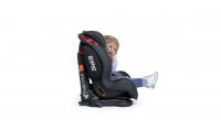 Kinderautositz Gruppe 1 – 2