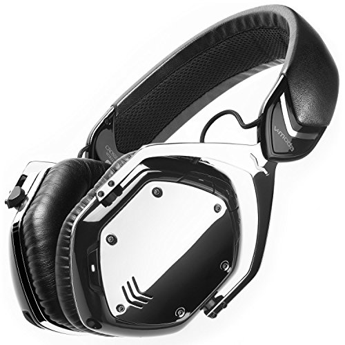 dj kopfh rer v moda crossfade wireless over ear kopfh rer. Black Bedroom Furniture Sets. Home Design Ideas