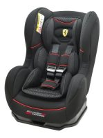 Kinderautositz Gruppe 0+ – 1