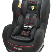 Kinderautositz Gruppe 0+ - 1
