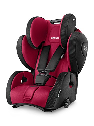 kindersitz gruppe 1 3 9 36 kg recaro young sport hero im februar 2020. Black Bedroom Furniture Sets. Home Design Ideas