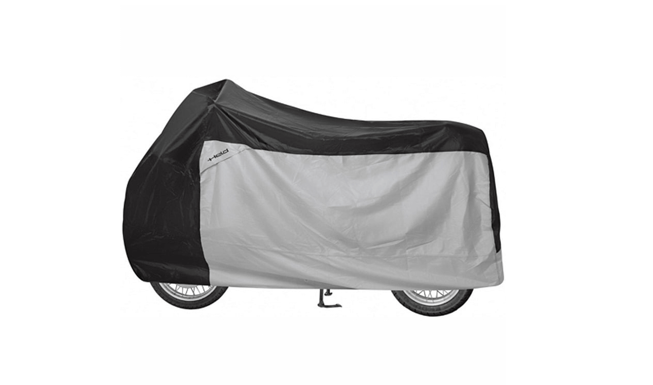 Protective Tarpaulin Protective Cover for Ride-On Lawnmower XXL
