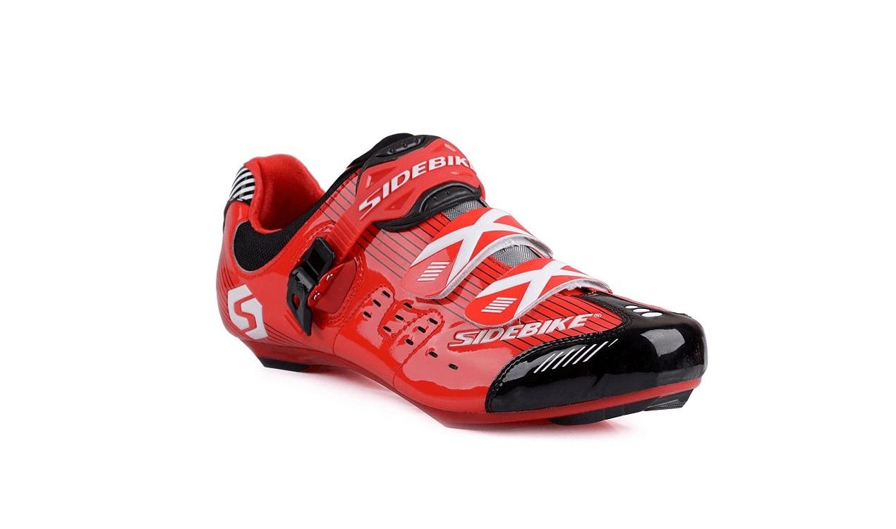 Scott Comp RS V/élo VTT chaussures noir//argent/é 2018