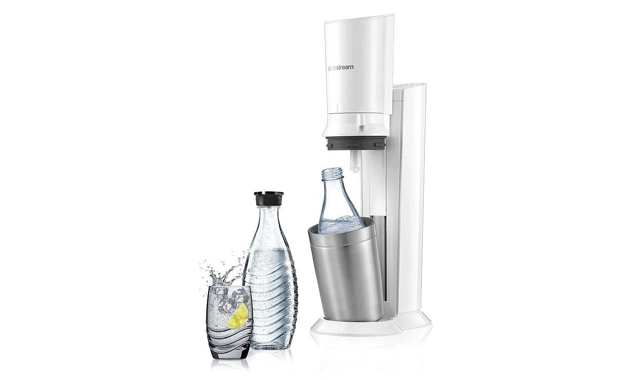 Stiftung Warentest Sodastream