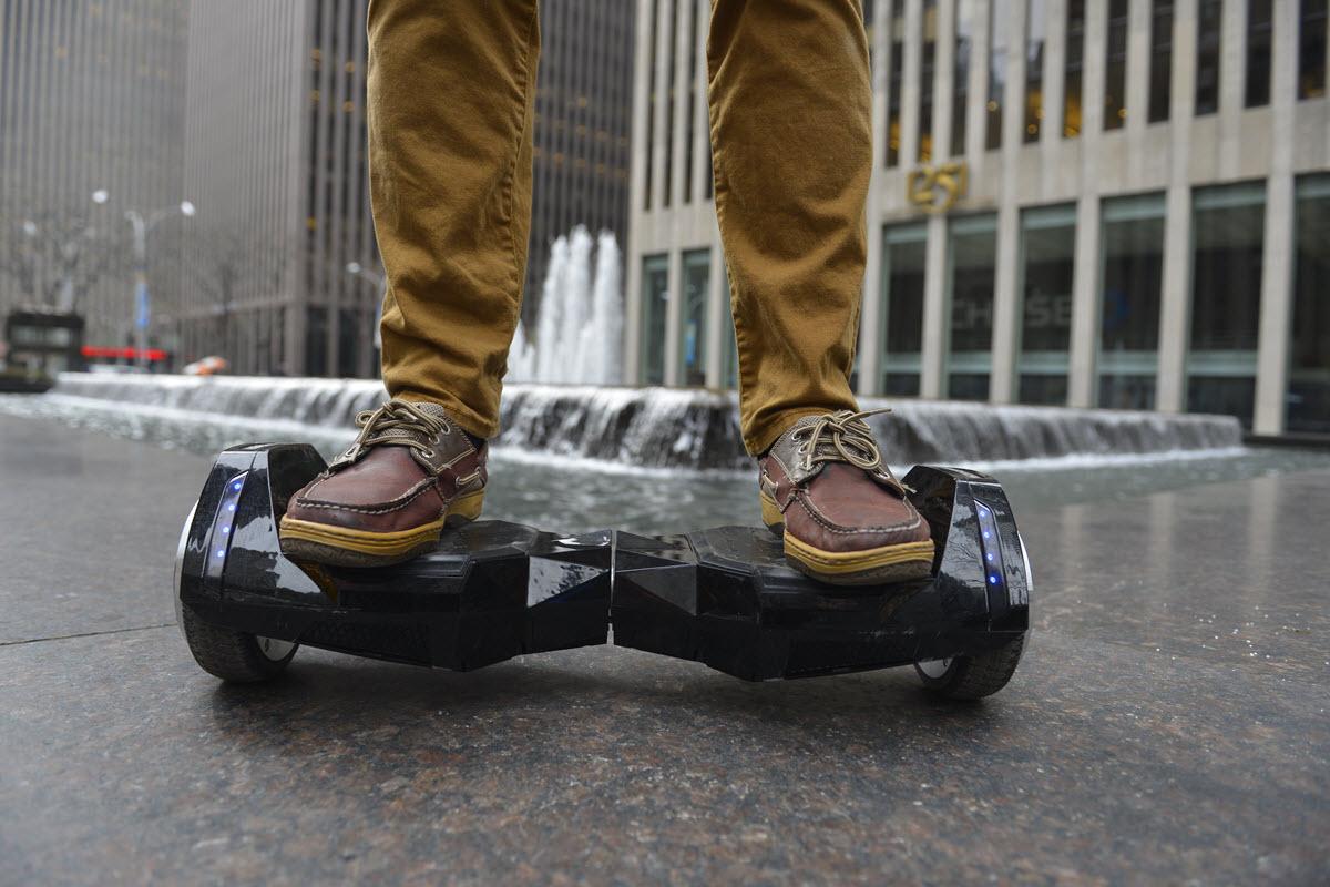die besten self balancing scooter 2018 test vergleich. Black Bedroom Furniture Sets. Home Design Ideas