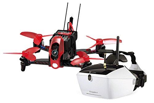 drohne mit kamera walkera fpv racing quadrocopter rodeo. Black Bedroom Furniture Sets. Home Design Ideas