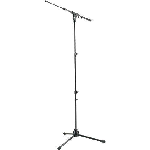 Mikrofonständer + Gelenkarmstativ