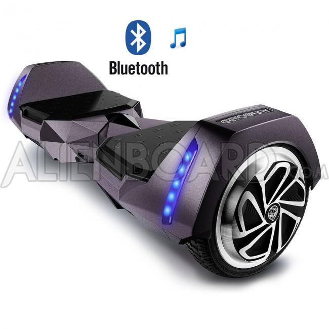 self balancing scooter alieboard hoverboard batwings. Black Bedroom Furniture Sets. Home Design Ideas