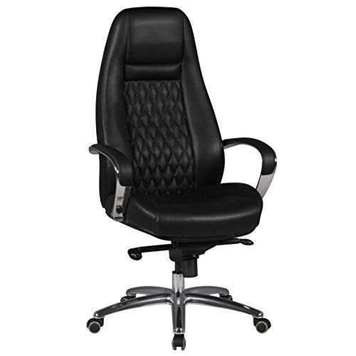 Austin Genuine Leather Desk Chair L