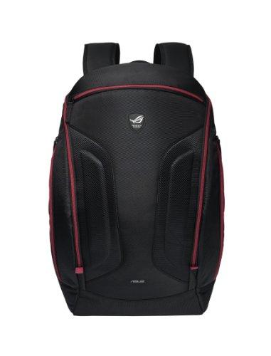 laptop rucksack asus rog shuttle 2 notebook rucksack 17. Black Bedroom Furniture Sets. Home Design Ideas