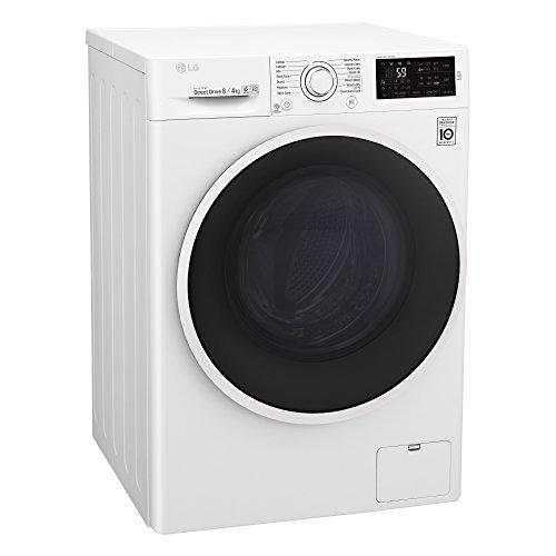 waschtrockner lg electronics f14wd84en0 waschtrockner. Black Bedroom Furniture Sets. Home Design Ideas