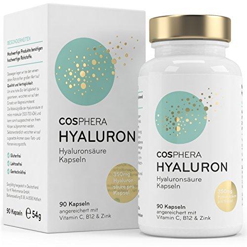 hyalurons ure kapseln hochdosiert vitamin c b12 und. Black Bedroom Furniture Sets. Home Design Ideas