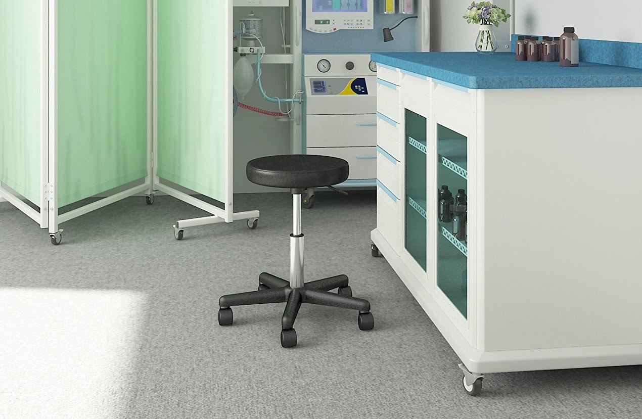 - Office Stools The Best In Comparison - Test Bestselling Office
