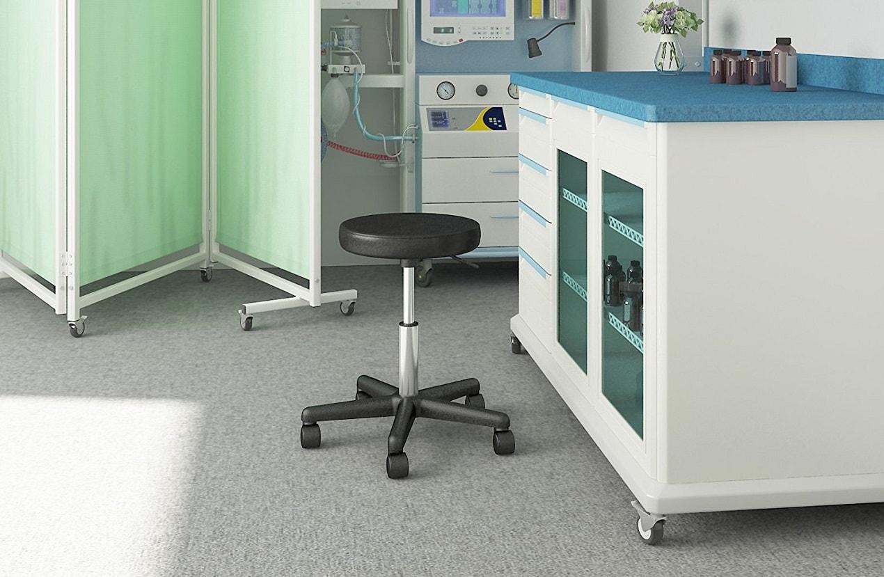 Gli sgabelli per ufficio sono i migliori in confronto: prova lo