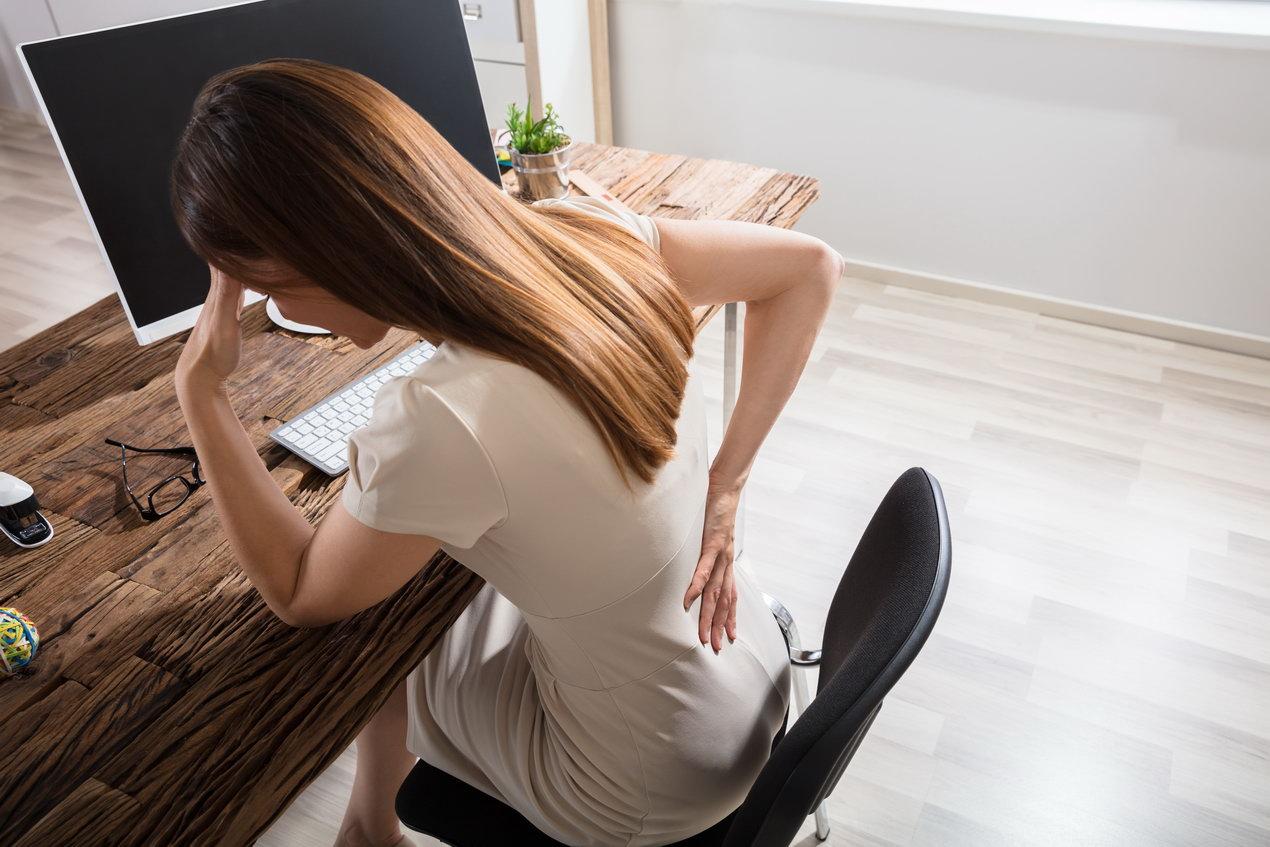 Ergonomische Bürostühle Test