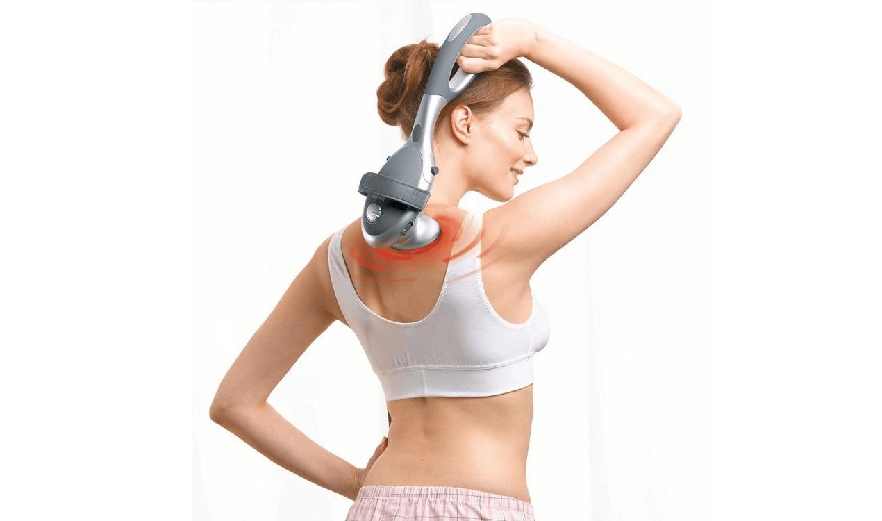 massagegerät test 2017