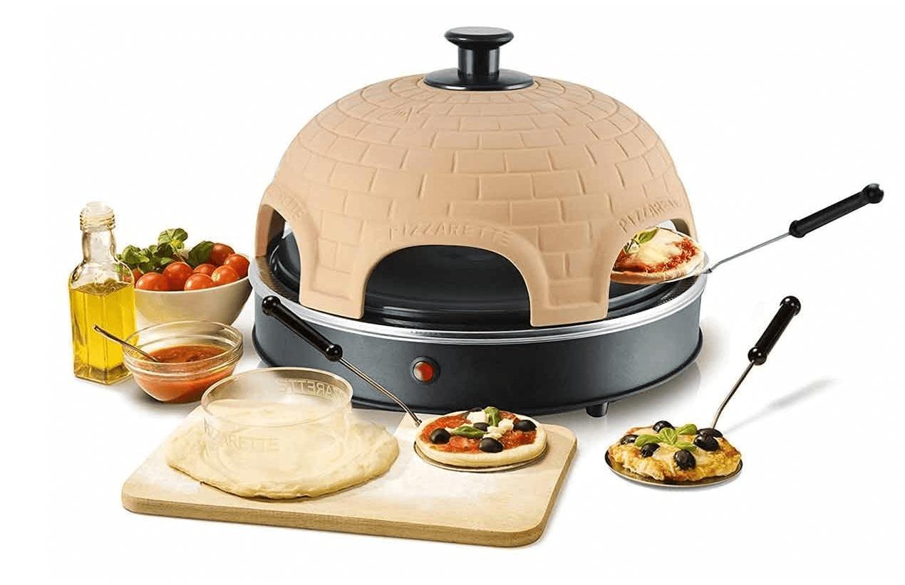 Pizzadom die besten 2019 - Pizzadom Test & Vergleich