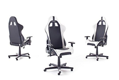 Dx Racer Krzesło Robas Lund Dx Racer 6 Fotel Do Gier Krzesło Biurowe