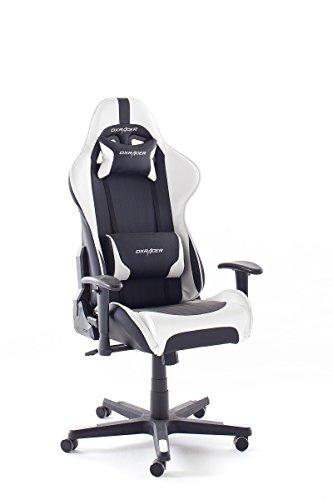 Dx Racer كرسي الألعاب Robas Lund Dx Racer 6 كرسي المكتب