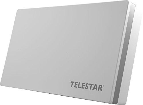 flachantenne telestar digiflat 1 single sat f r 1 teilnehmer im juni 2018. Black Bedroom Furniture Sets. Home Design Ideas