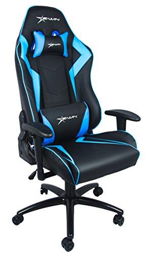 racing stuhl e win b rostuhl gaming stuhl schreibtischstuhl im oktober 2018. Black Bedroom Furniture Sets. Home Design Ideas