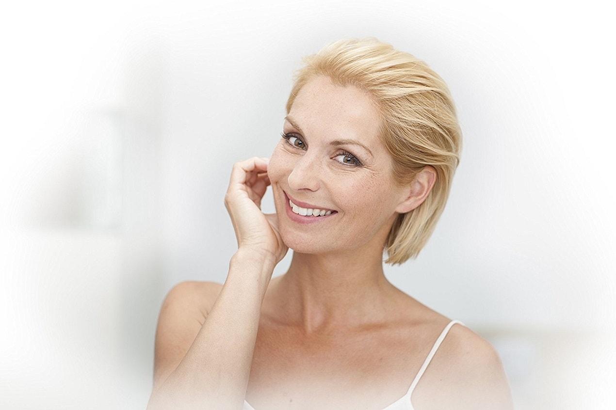 como usar sauna facial lidl