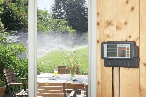 Do it yourself Automatique Goutte à Goutte Irrigation Kit Batterie USB Powered plantes en pot système d/'irrigation