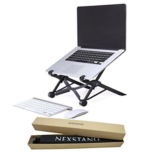 c77d09b8819c Laptop állvány NEXSTAND K2 & # 8211; Kompakt, könnyű, összecsukható,  hordozható Laptop ...