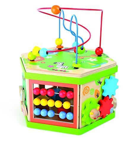 Dexterity Toy