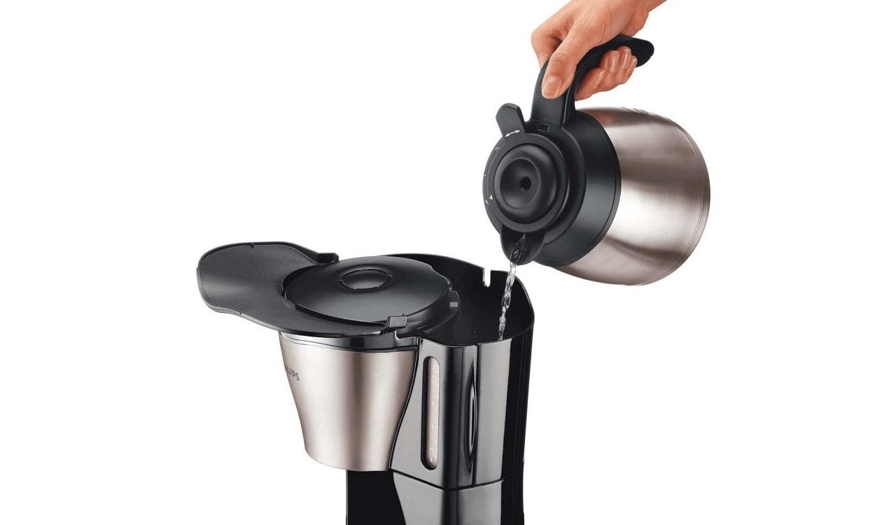 kaffeemaschine mit thermoskanne test vergleich die. Black Bedroom Furniture Sets. Home Design Ideas