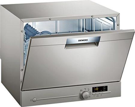 Tableware Geschirrspüler Siemens SK26E821EU IQ300 Geschirrspüler ...