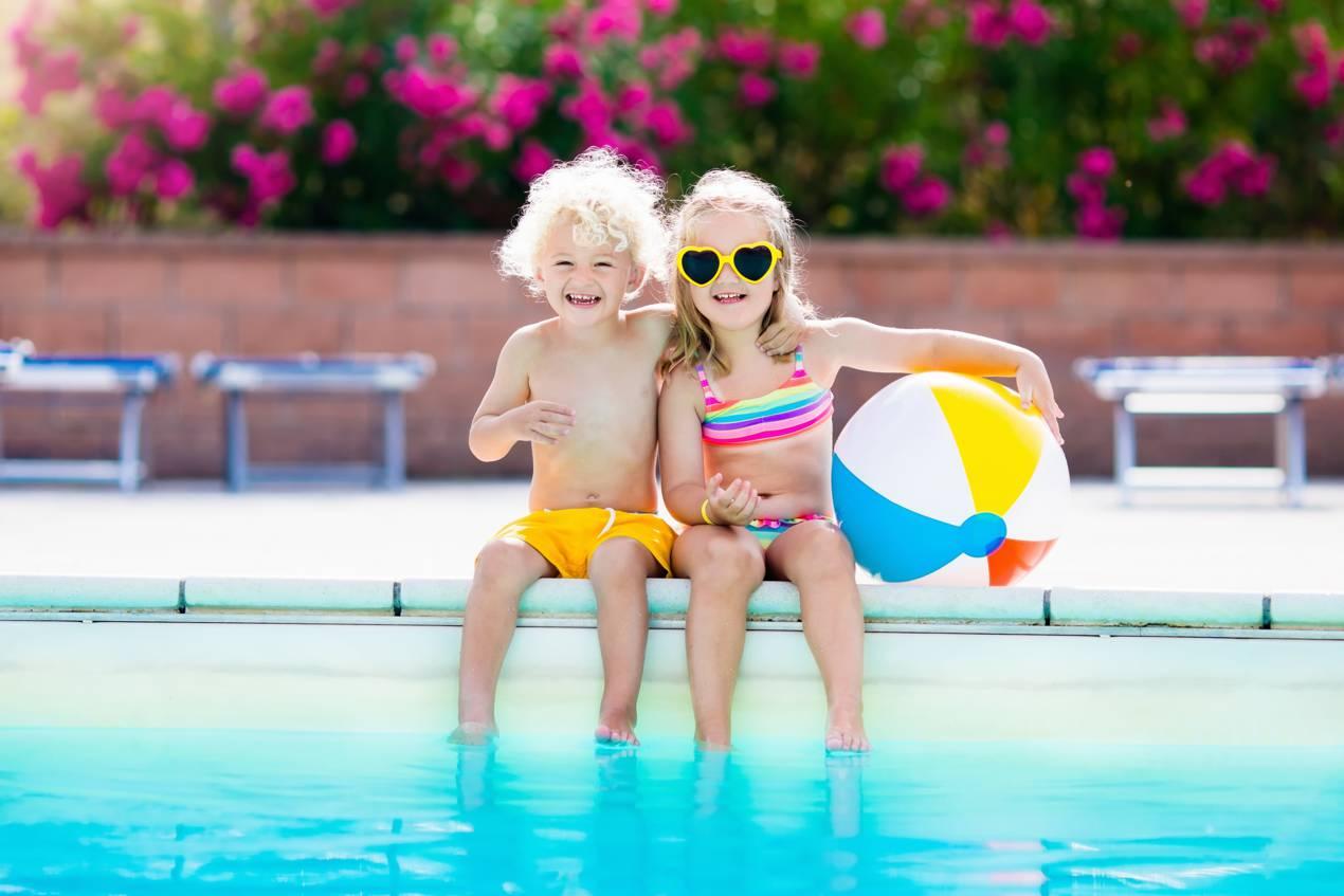 Kinder Sonnebrille Test