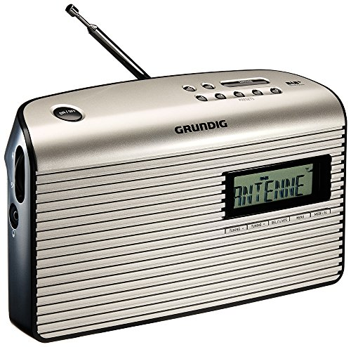 digitalradio dab grundig music 7000 dab radio test. Black Bedroom Furniture Sets. Home Design Ideas