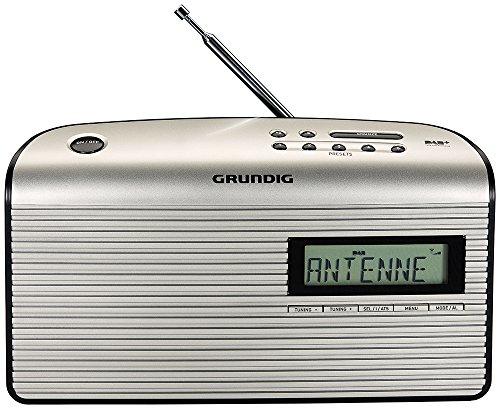 digitalradio dab grundig music 7000 dab radio test. Black Bedroom Furniture Sets. Home Design Ideas