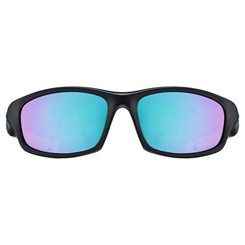Kinder Sonnenbrille uvex Kinder Sportbrille sportstyle 507
