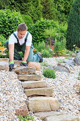 Unkrautschutzvlies Gartenvlies GardenMate® Reißfestes