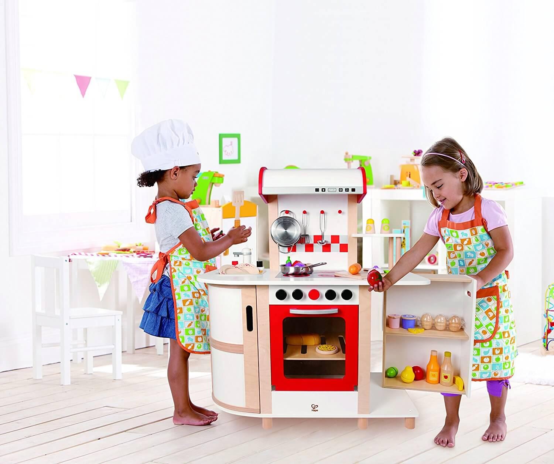Kinderküche_test