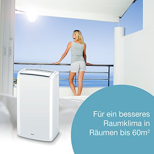 Dehumidifier Beurer LE 60 Dehumidifier Dryer