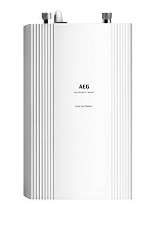 Marvelous AEG Elektronischer Durchlauferhitzer DDLE Kompakt 11/13 Für Die Küche,  Umschaltbar 11/13