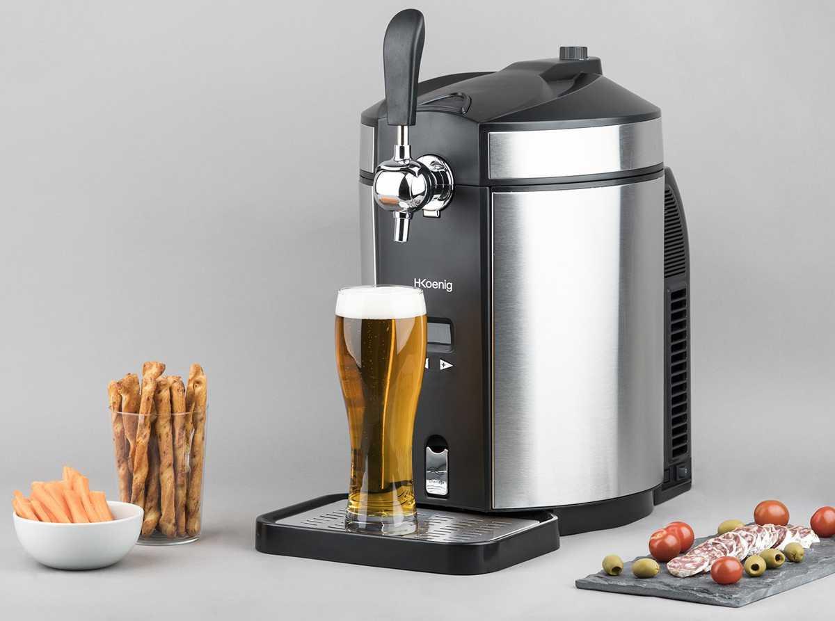 Bierkühler Die Besten 2019 Test Vergleich Getränkekühler