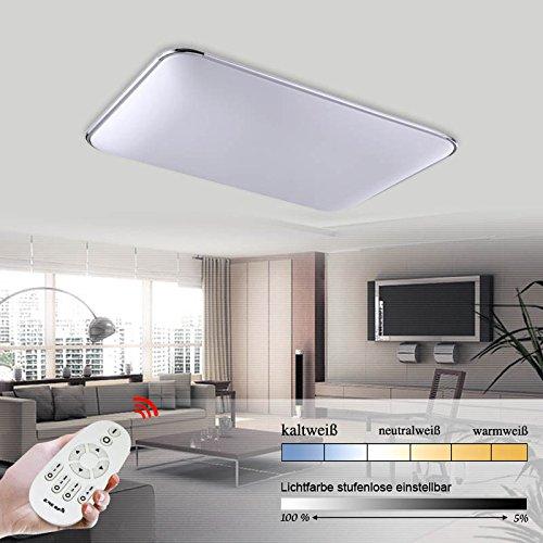 потолочный светильник Led Dimmable Hengda