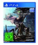 PS4 Spiel Monster Hunter: World