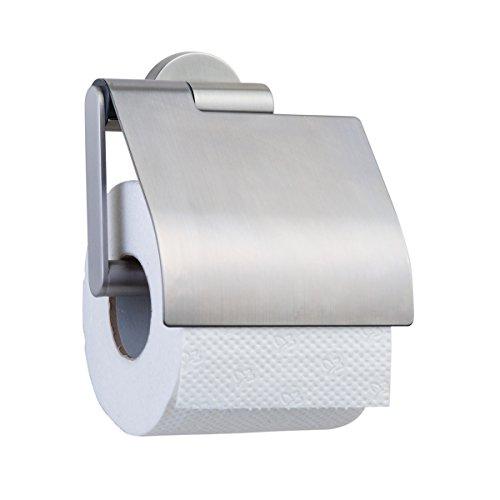 Fantastisch Toilettenpapierhalter Ohne Bohren Test U0026 Vergleich   Hier Die Besten 2018  Im Oktober 2018