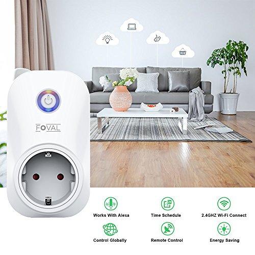 wifi steckdose die besten 2019 f r alexa test vergleich steckdose im m rz 2019. Black Bedroom Furniture Sets. Home Design Ideas